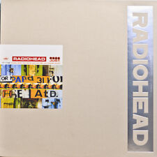 "RADIOHEAD - Just + 2 - 12""  NUOVO SIGILLATO SEALED"