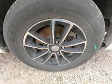 Wheel 17x6-1/2 Aluminum 10 Spoke Individual Spokes Fits 13-18 CARAVAN 441421
