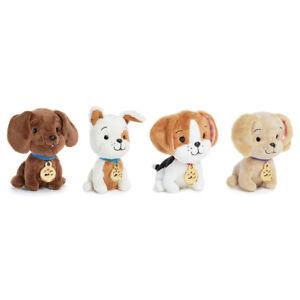 Little Tikes Cute Lil' Pups Just Born Puppy Choose Lab, Mutt, Spaniel or Beagle