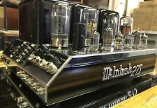 Vintage McIntosh MC275 Stereo Power Amp KT88 / 6550 / 12AX7 Tubes Tech Tested