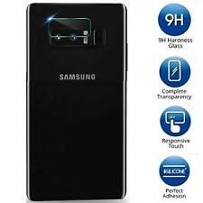2X Samsung Galaxy Note 8 / Note8 Back Camera - Tempered Glass Screen Protector