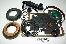 Ford E4OD 1996-1997 4x4 Master Rebuild Kit E40D Automatic Transmission Overhaul