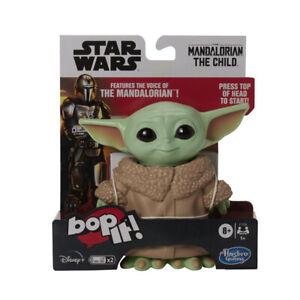 Bop It! Star Wars: The Mandalorian The Child Edition