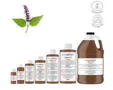 Patchouli Perfume/Body Oil Candle Soap Bath Bomb Incense Making wholesale Lot