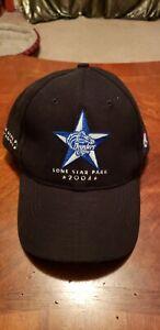 Breeders Cup 2004 Lone Star Park Hat Grand Prairie Texas New
