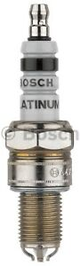 Platinum Plus 4 Spark Plug  Bosch  4479
