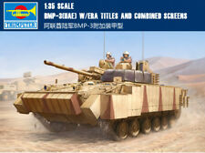 Bmp-3(Uae) W/Era Titles And Combined Screens 1/35 tank Trumpeter model kit 01532