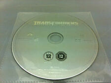Transformers - Revenge Of The Fallen (DVD R2 PAL) DISC ONLY