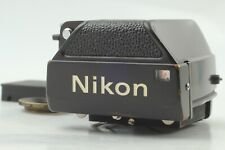 ✈FedEx [Optical Near Mint / Meter Works] Nikon DP-1 Prism Finder For F2 Japan