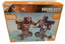 HEXBUG VEX Robotics Self Balancing Boxing Bots 2 Pack RC Construction Kit New