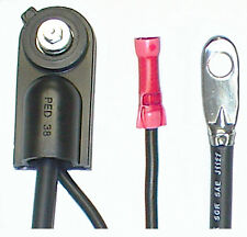 Battery Cable  ACDelco Professional  4SD30XA