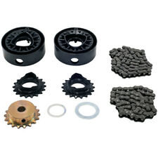 Liftmaster K75-50117 Sprocket and Chain Replacement Kit (Q057) Swing Gate Opener