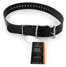 Halsband 2,5 cm schwarz - SAC30-13316 von Sportdog für den Trainingsbedarf