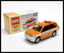 TOMICA TOY'S DREAM PROJECT Toyota Land Cruiser River Patrol Car 1/65 TOMY 5 (A)