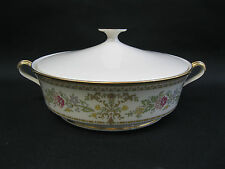 Lenox Castle Garden~(1)~Covered Vegetable Serving Bowl ~1st Quality~PERFECT