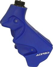 Fuel Tank Acerbis YZ Blue 2211560003 for Yamaha YZ125 2002-2014 YZ250