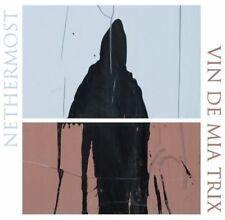 Nethermost / Vin de Mia Trix- split CD 2016 digi doom death