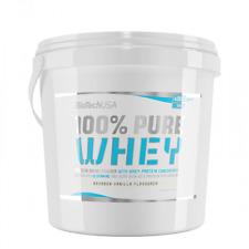 100 Pure Whey Biotech USA 2270g Cookies & Cream