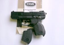 Ruger SR-22 Rubber Textured Grip Wrap - Full Coverage