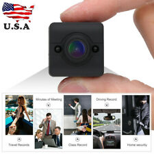 HD 1080P Mini Infrared Camera Cube Action Sports Camcorder Weterproof Portable