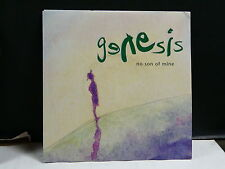GENESIS No son of mine 95068