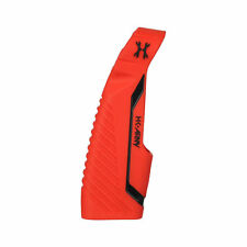 HK Army Vice Axe Grip - Red / Black - Paintball