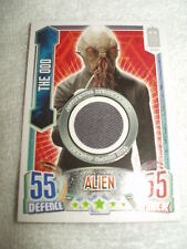 Doctor Who Costume Card Alien Ood 1599/3100