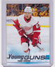 TARO HIROSE 19/20 Upper Deck UD Young Guns YG Rookie Card #215 *MINT* Red Wings