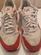 NIKE AIR MAX 1 Flynit Pointure 47 occasion