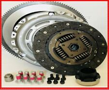 FOR BMW 3 SERIES E90 E92 E93 316D 318D 320D CLUTCH KIT AND FLYWHEEL 2004 TO 2013