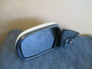 2007 SUBARU LIBERTY 4TH GEN LEFT MIRROR 7 WIRE