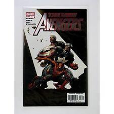 The New Avengers - #2,3,4,5 - High Grade - Lot Of 4