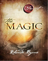 The Magic  (Yeni Türkce Kitap)
