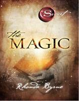 The Magic  (Yeni Türkce Kitap)