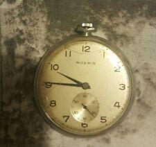 Vintage Orologio da Tasca MOERIS