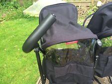 Stroller Pushchair Handle Foam Cover Grips Replacement Maclaren