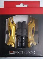 Promax P-1 Brake-85mm Reach V-Brake-Bmx Bike Gold