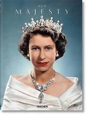 NEW Her Majesty by Christopher Warwick