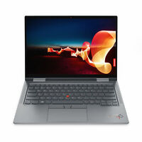 "Lenovo ThinkPad X1 Yoga Gen 6 Laptop, 14.0"" UHD IPS Touch  500 nits, i5-1135G7"