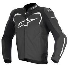 Alpinestars GP Pro Leather Jacket Black Sport Motorcycle Jacket NEW RRP £499.99