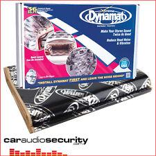 Dynamat Xtreme Extreme Grueso Kit 10 hojas, bandas de sonido de amortiguamiento