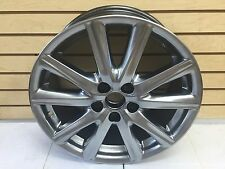 "1PC Replacement 18"" wheels rims for Lexus GS F Sport IS250 IS350 GS300 GS350"