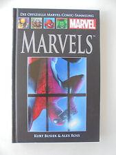 Die Offizielle Marvel Comic Sammlung - Band 12. MARVELS / 1-