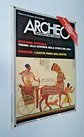 Archeo attualità del passato  n.79 settembre 1991