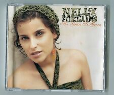 Nelly Furtado cd-maxi THE GRASS IS GREEN © 2005 - EU-3-Track - 0602498805398
