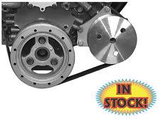 Alan Grove Power Steering Pump Bracket Chevy LT-1 Camaro / Firebird 405L