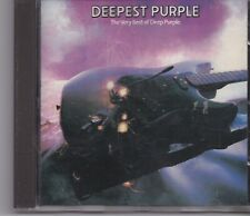 Deep Purple-Deepest Purple cd album