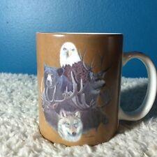 Western Image 12oz Wildlife Coffee/Tea Mug