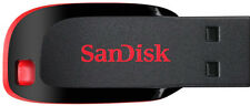 SanDisk 8GB 16GB 32GB 64GB 128GB BLADE USB Memory Stick Flash Pen Drive lot Disk