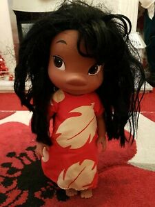 Disney Animators' Collection Lilo Doll Lilo and Stitch *FREE UK DELIVERY*